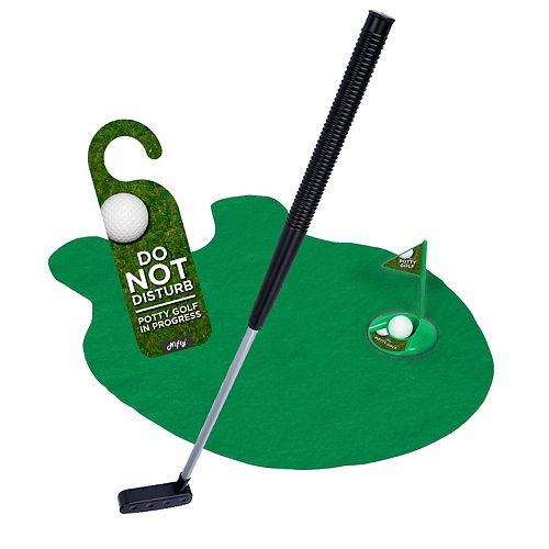 J.B. Nifty Potty Golf