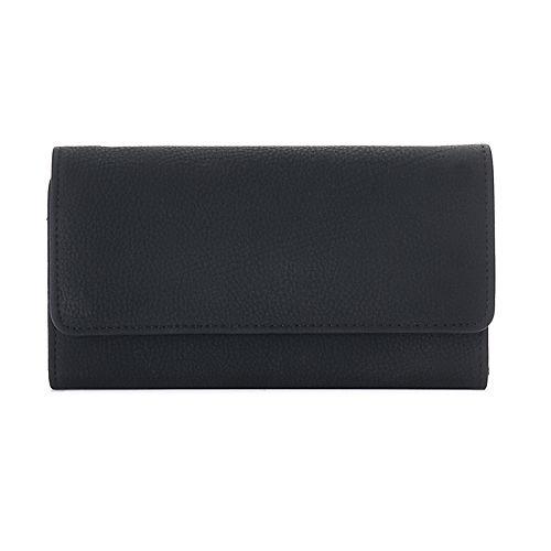 Apt. 9® Anna RFID-Blocking Wallet