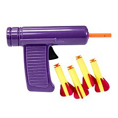 J.B. Nifty Potty Shooter