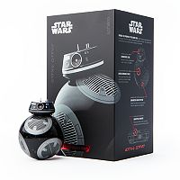 Star Wars: Episode VIII The Last Jedi BB-9E App-Enabled Droid by Sphero