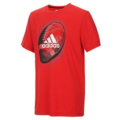 Boys 8-20 adidas Football Graphic Tee