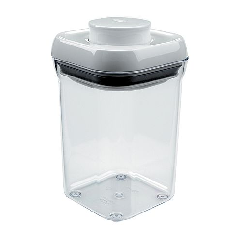 Oxo 174 Good Grips 174 Pop 0 9 Qt Square Container