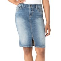 Women's DENIZEN from Levi's® Denim Pencil Skirt