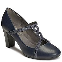 A2 by Aerosoles Lone Star Women's High Heels
