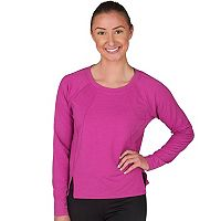 Women's Jockey Sport Nova Long Sleeve Top