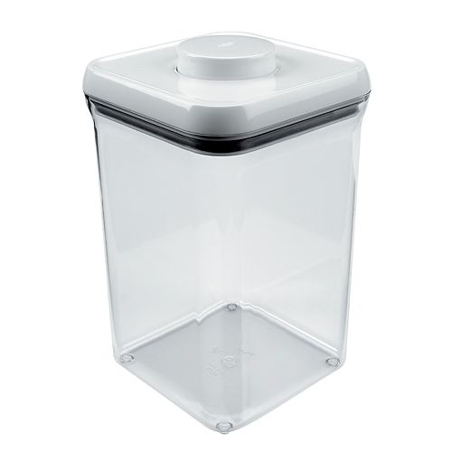OXO® Good Grips®POP 4-qt. Square Container