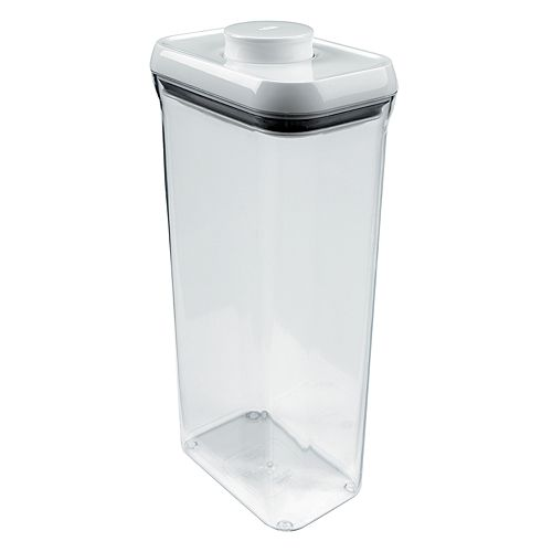 Oxo 174 Good Grips 174 Pop 3 4 Qt Rectangular Container