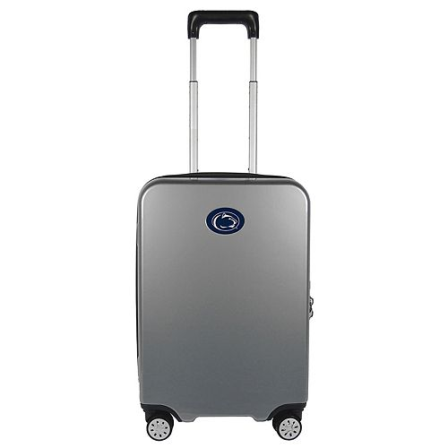 Penn State Nittany Lions 22-Inch Hardside Wheeled Carry-On with Charging Port