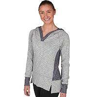 Women's Jockey Sport Reflect Long Sleeve Hoodie