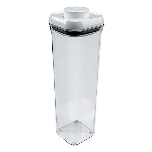 Oxo 174 Good Grips 174 Pop 2 1 Qt Square Container