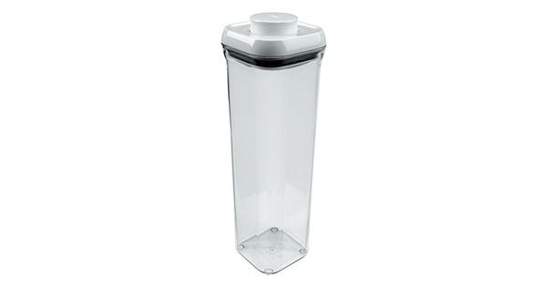 Oxo Good Grips Pop 2 1 Qt Square Container