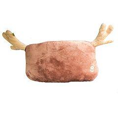 J.B. Nifty Reindeer Pillow Headrest