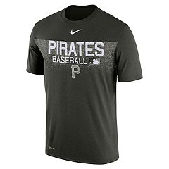 Men's Nike Pittsburgh Pirates Legend Team Issue Tee