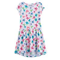 Girls 4-10 Jumping Beans® Drop Waist Dress