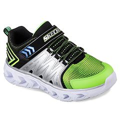 e488cd0be52 Skechers Hypno Flash 2.0 Light-Up Boys  Sneakers