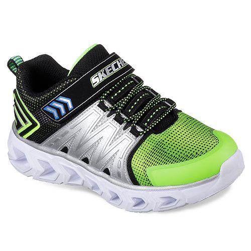 4006b5a8cf93 Skechers Hypno Flash 2.0 Light-Up Boys  Sneakers