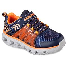 Skechers Hypno Flash 2.0 Light-Up Boys' Sneakers