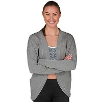 Women's Jockey Sport Zero Gravity Long Sleeve Cardigan