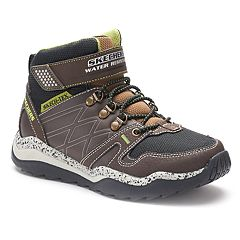 Skechers Hiker Boys' Water Resistant Boots