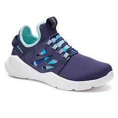 Skechers Street Squad Girls' Slip-On Shoes