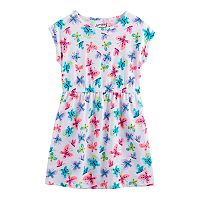 Girls 4-10 Jumping Beans® Dolman Dress