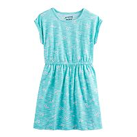 Girls 4-10 Jumping Beans® Dolman Dress