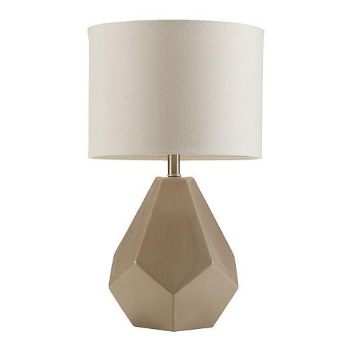 Urban Habitat Geometric Table Lamp