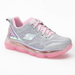 Skechers Skech Air Radiant Girls' Lace-Up Sneakers