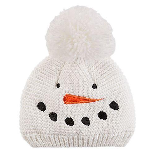 Baby Carter s Snowman Knit Beanie Hat e857f32c80e