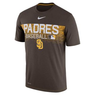 Men's Nike San Diego Padres Legend Team Issue Tee