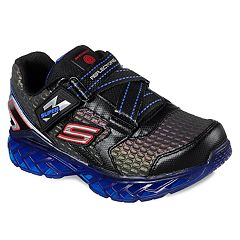 Skechers Super Z Reflextors Light-Up Boys' Sneakers