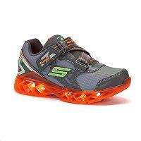 Skechers Super Z Reflextors Light-Up Boys' Sneakers