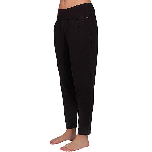 2f52952fdd230 Women's Jockey Sport Flux Lounge Fleece Pants