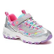 Skechers D'Lites Girls' Sneakers