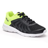 FILA® Faction 2 Boys' Running Shoes