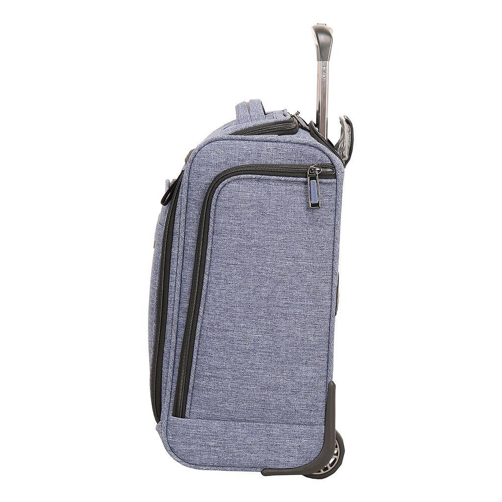 Ricardo Malibu Bay Wheeled Underseater Carry-on Luggage