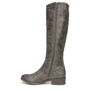 Fergalicious Leah Women's Knee High Boots