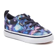 Vans Winston Galaxy Toddler Girl's Shoes