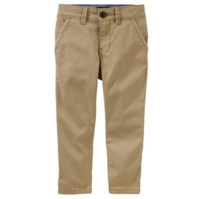 Toddler Boy OshKosh B'gosh® Woven Pants