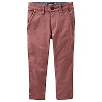 Toddler Boy OshKosh B'gosh® Woven Pants