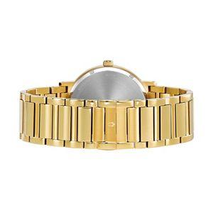 Bulova Men's Modern Diamond Stainless Steel Watch - 97D116
