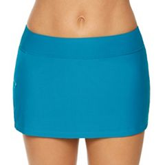 Women's Aqua Couture Skirtini Bottoms