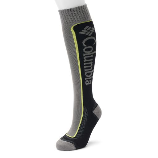 Women's Columbia Thermolite Knee-High Ski Socks