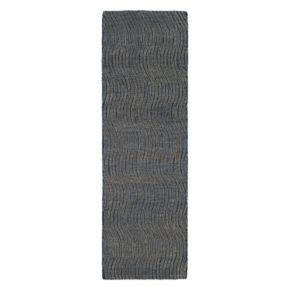Kaleen Textura Lunar Striped Wool Rug