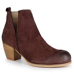 Dolce by Mojo Moxy Nora Women's Ankle Boots