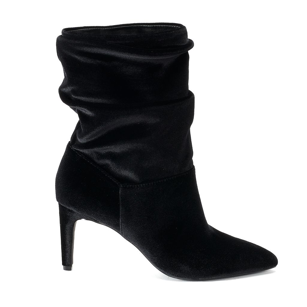 Style Charles by Charles David Lenny Women's Slouch Boots