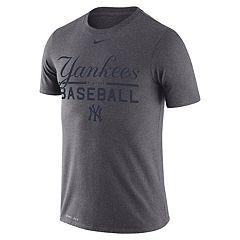 Men's Nike New York Yankees Practice Tee