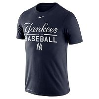 Men's Nike New York Yankees Practice Tee