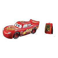 Disney / Pixar Cars 3 Smart Steer Lightning McQueen
