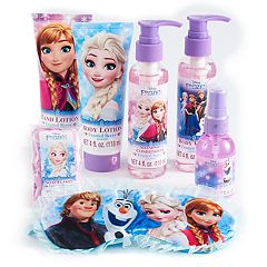 Disney's Frozen Girls 4-16 Spa Set